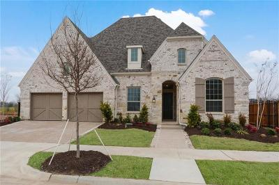 Arlington Single Family Home For Sale: 1509 Lone Eagle Way