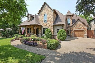 Single Family Home For Sale: 9445 Thornberry Lane
