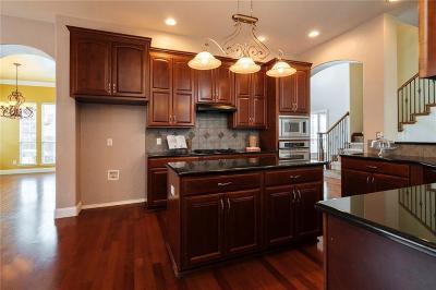 Frisco Single Family Home For Sale: 8124 Peacock Lane