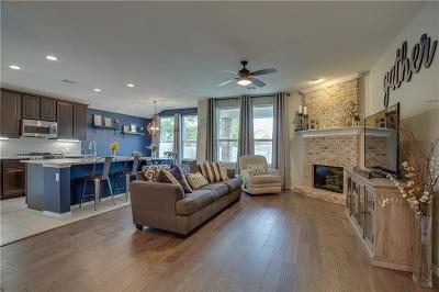 Argyle Single Family Home For Sale: 1713 Kaiser Cove