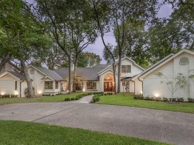 McKinney Single Family Home For Sale: 2215 Forest Creek
