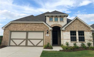 Forney Single Family Home For Sale: 1556 Seminole Drive