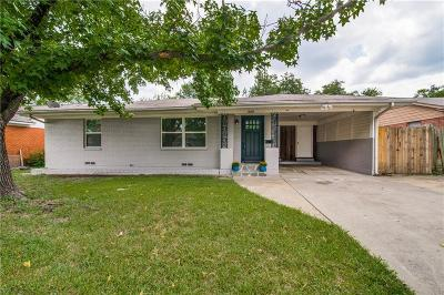 McKinney Single Family Home For Sale: 829 Inwood Drive