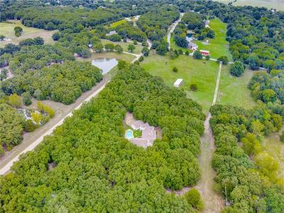 Single Family Home For Sale: 9280 County Road 2432