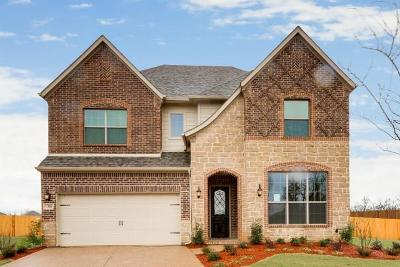 Denton Single Family Home For Sale: 4121 Bonita Avenue