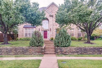 Richardson Single Family Home For Sale: 4704 Winter Park Drive