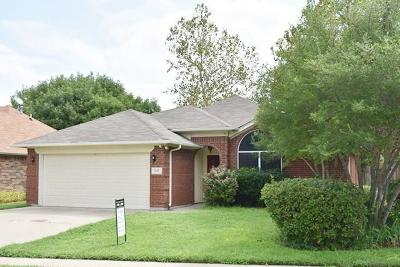 Keller Residential Lease For Lease: 2103 Stoneridge Drive