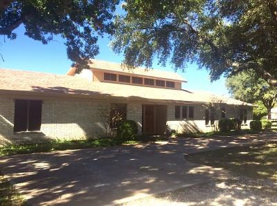 Fort Worth Single Family Home For Sale: 4316 Ridge North Road