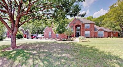 Single Family Home For Sale: 4025 Bordeaux Circle