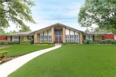 Single Family Home For Sale: 3823 Princess Lane