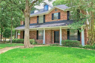Colleyville Residential Lease For Lease: 313 W Mill Valley Court