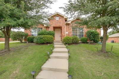 Rockwall Single Family Home For Sale: 2110 New Holland Drive