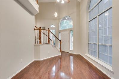 Flower Mound Single Family Home For Sale: 2280 Grandview Drive
