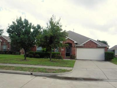 Mansfield Single Family Home For Sale: 9 Mary Lou Court