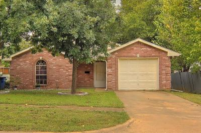 Dallas Single Family Home For Sale: 1215 S Oak Cliff Boulevard