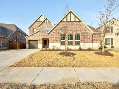 Rockwall Single Family Home For Sale: 506 Nakoma Drive