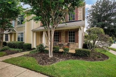 Bedford Townhouse Active Option Contract: 2533 Durango Ridge Drive