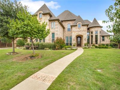 Colleyville Single Family Home For Sale: 6209 Lantana Court
