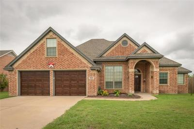 Godley Single Family Home Active Option Contract: 521 McKittrick Court