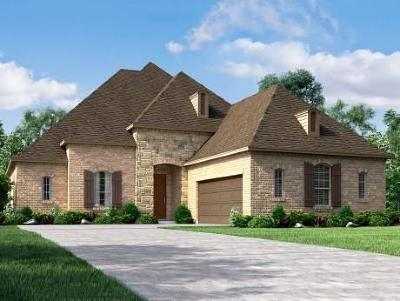 Rockwall Single Family Home For Sale: 525 Emerson Drive