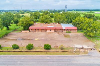 Granbury Commercial For Sale: 6104 Rollins Road
