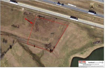 Terrell Commercial Lots & Land For Sale: 0000 I-20