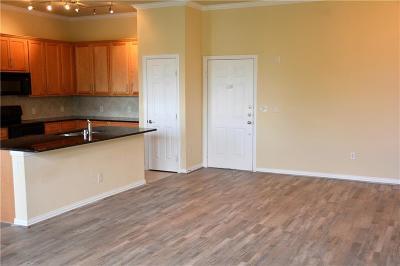 Plano Condo For Sale: 800 E 15th Street #308