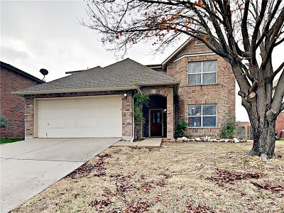 Haltom City Residential Lease For Lease: 5277 Chessie Circle