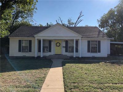 Brown County Single Family Home For Sale: 2207 Berkley Street