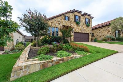 Denton Single Family Home For Sale: 2904 Siena Drive