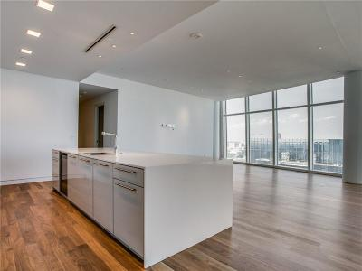 Dallas TX Condo For Sale: $2,250,000