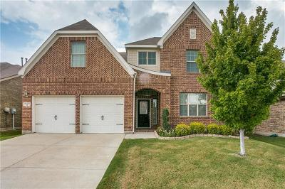 Fort Worth Single Family Home For Sale: 3649 Jockey Drive