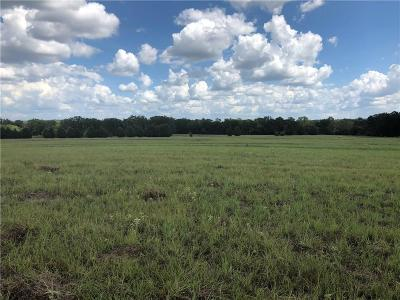 Farm & Ranch Sold: Tbd Cr461
