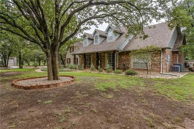 Millsap Farm & Ranch For Sale: 4962 S Fm 113