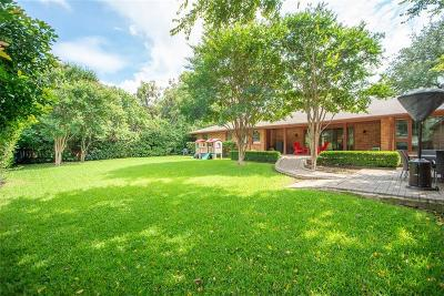 Dallas Single Family Home For Sale: 7039 Mason Dells Drive
