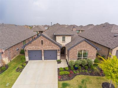 Little Elm Single Family Home Active Option Contract: 10009 Denali Drive
