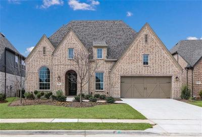 Single Family Home For Sale: 3431 Belterra Drive