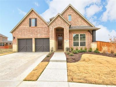 The Colony Single Family Home For Sale: 2540 Sandy Creek Lane