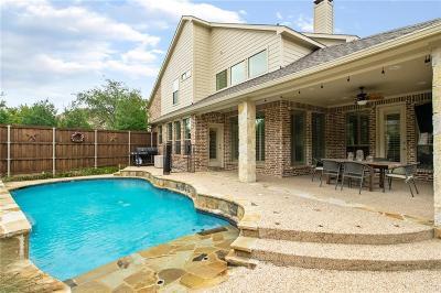 Single Family Home For Sale: 8397 Hamilton Lane