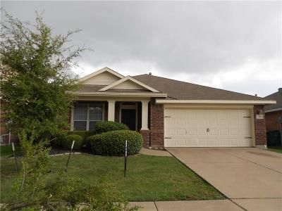 Residential Lease For Lease: 720 Hickory Lane