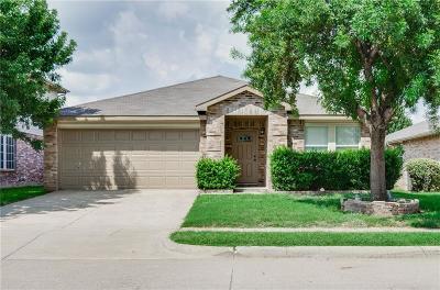 Single Family Home For Sale: 5545 Camarillo Drive
