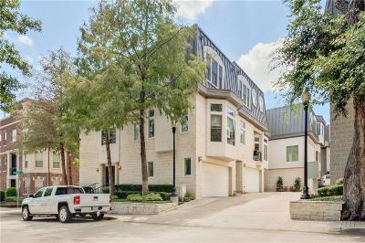 Townhouse For Sale: 2441 Worthington Street