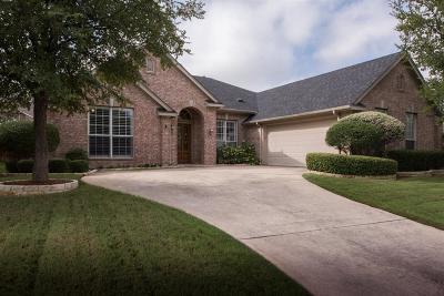 Single Family Home For Sale: 2022 Fair Oaks Circle