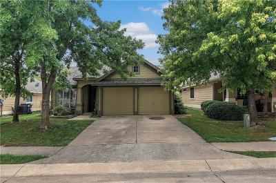 Anna Single Family Home Active Option Contract: 424 Creekview Drive