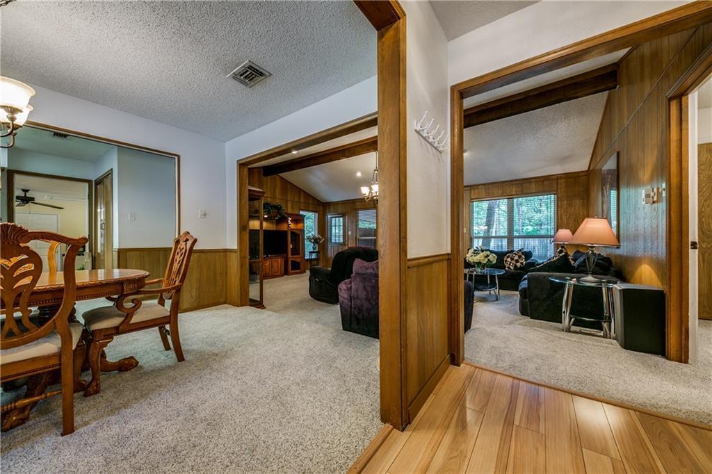 listing 14055 alamo road log cabin tx mls 13932160 divine