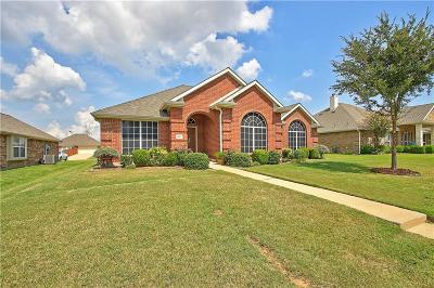 Wylie Single Family Home Active Option Contract: 1207 E Oak Street