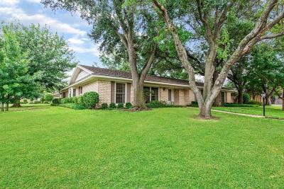 Single Family Home For Sale: 7070 Serrano Drive