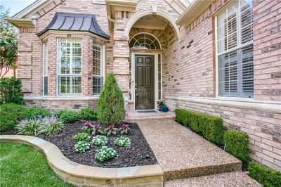 Plano Single Family Home For Sale: 3020 Greenhill Drive