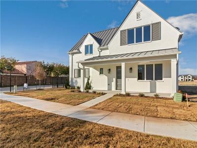 Westworth Village Single Family Home For Sale: 301 Magnolia Lane