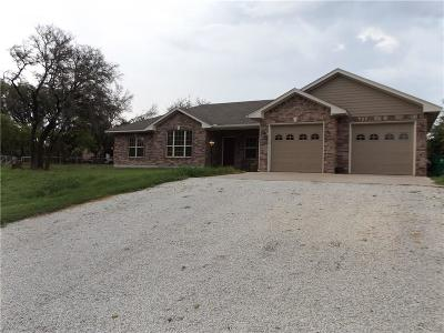 Granbury Townhouse For Sale: 3440 Betzel Ranch Court